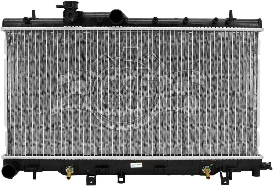 CSF 3003 Radiator