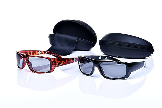 Diamond Vision HD - premium sunglasses for men and women a4bDbEXOD