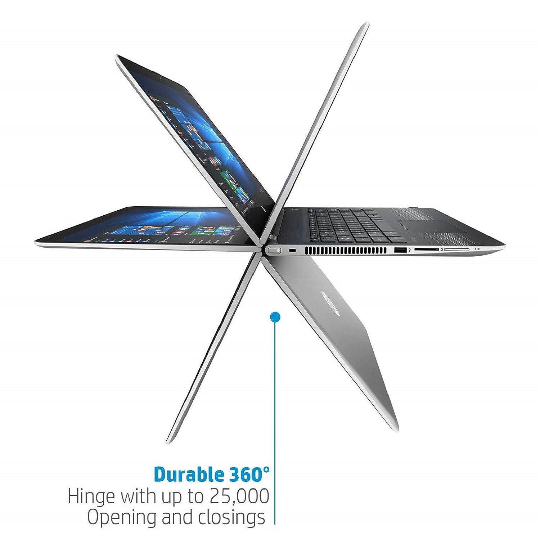 HP Pavilion x360 14-dh1007TU 14 inch laptop