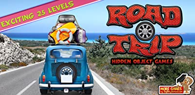 Road Trip - Find Hidden Object Game [Download]