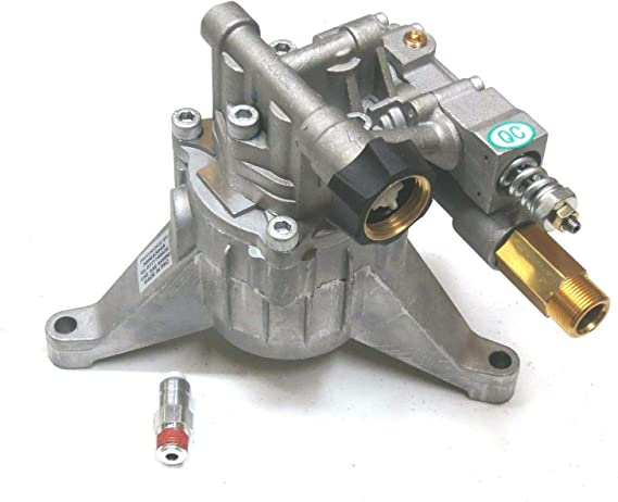 3100 PSI Upgraded POWER PRESSURE WASHER WATER PUMP Sears 580768210 580768310