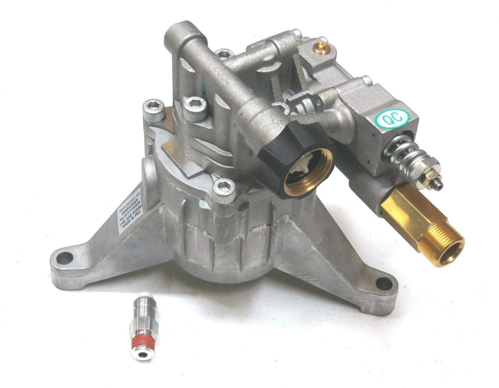 Himore New 2800 psi POWER PRESSURE WASHER WATER PUMP Troy-Bilt 020568 020568-00 The ROP Shop