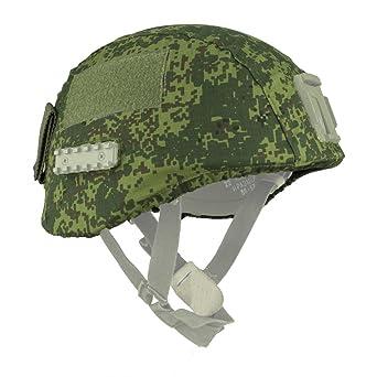 Amazon | ロシア軍 KutuzOFF製 Cover for 6b47 Helmet