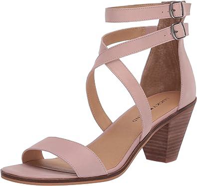 Ressia Heeled Sandal