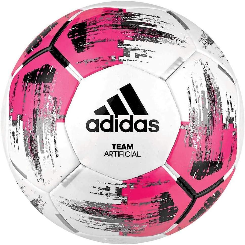 adidas Team Artificial Balón de Fútbol, Hombre: Amazon.es ...