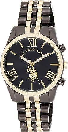 Reloj - U.S. Polo Assn. - para - USC40059: Amazon.es: Relojes