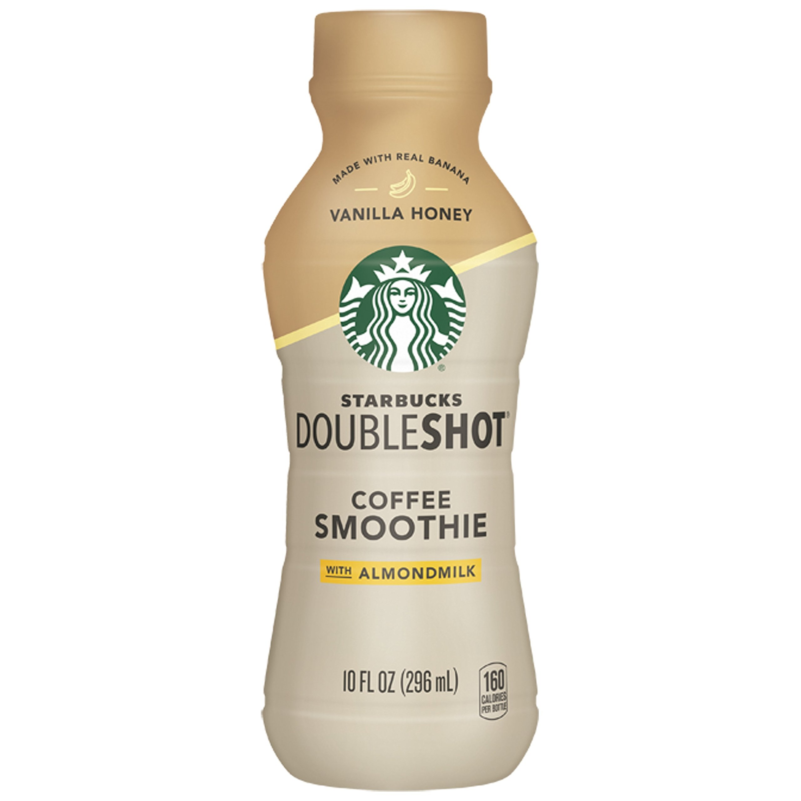 Amazon.com : Starbucks Doubleshot Coffee Smoothie, Dark