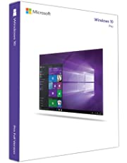 Windows PRO 10 Spanish para PC
