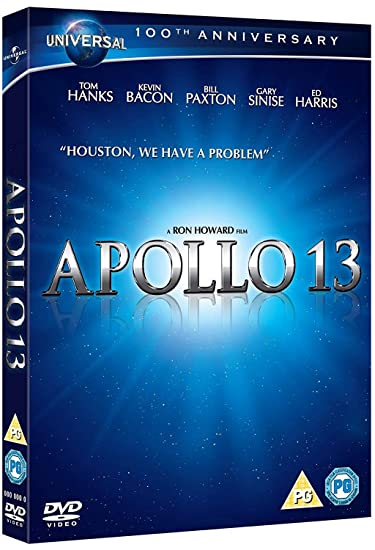 Apollo 13 - Augmented Reality Edition DVD by Tom Hanks ...
