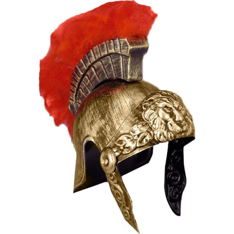 Roman Greek Soldier Helmet  Plastic