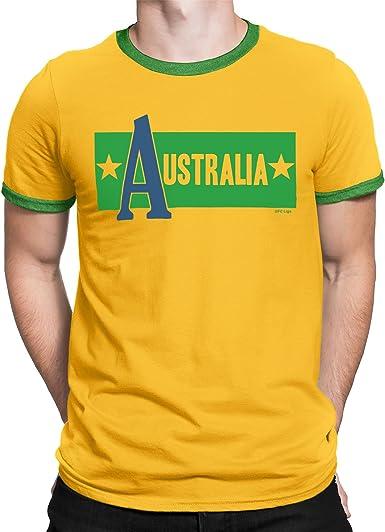 BELGIUM Mens Cuban Inspired T-Shirt FOOTBALL World Cup 2018 Retro Cuba Style