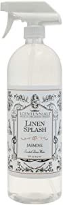 Scentennials Jasmine Linen Spray 32oz - A Must Have for All Your linens, Laundry Basket or just Spray Around The House.