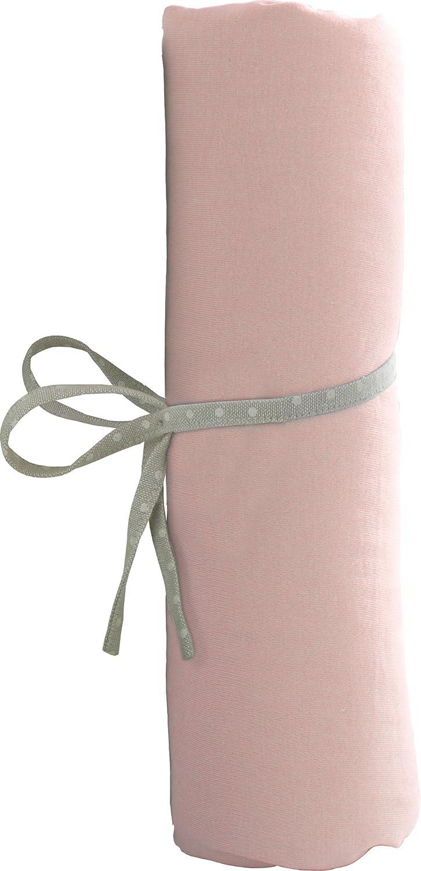 babyCalin Drap Housse Rose 40 x 80 cm BBC412703