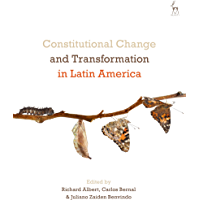 Constitutional Change and Transformation in Latin America (English Edition)