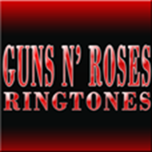 Guns N' Roses Ringtones Fan App (N Tone)