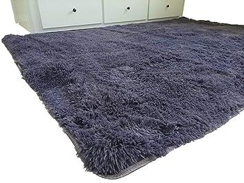 Amazon.de: Amazinggirl Wohnzimmer Teppich Zimmerteppich Teppich für ...