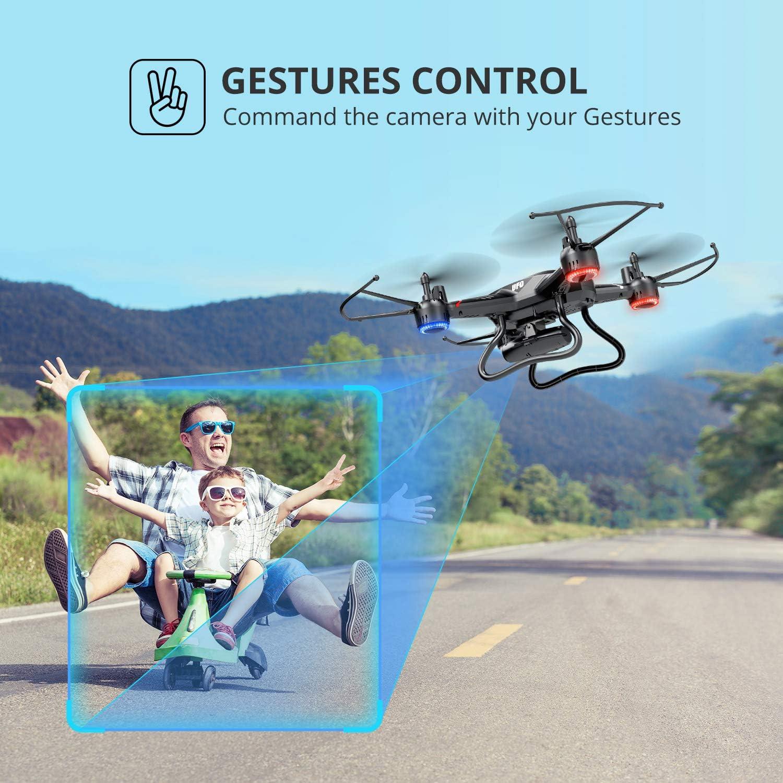 Holy Stone F181W mini drone