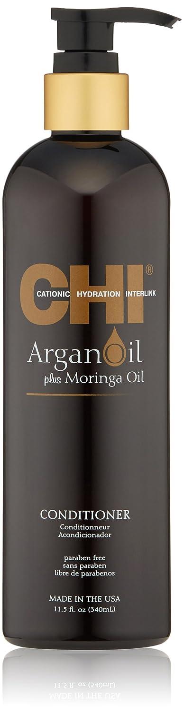 Chi Spülung mit Argan–355ml Chi Farouk CHIAC12