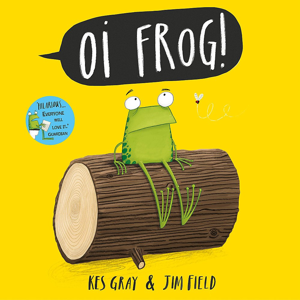 Image result for oi frog