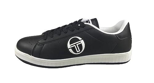 Sergio Tacchini Scarpe Uomo Man Casual Sneaker Fondo Gomma 4500 (44 ... 363c06c14a2