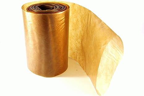 Collagen Casings - Tubo de 80 mm / 10 m - Tripa de proteína ...