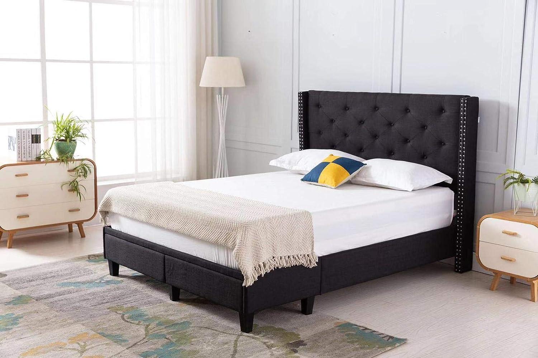 Home Life Black Drawer Storage Cloth Linen 51