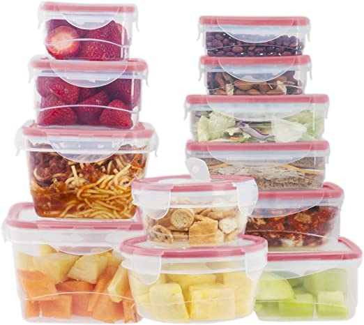 How to Store Flours Properly at Home? - Tupperware Online ...