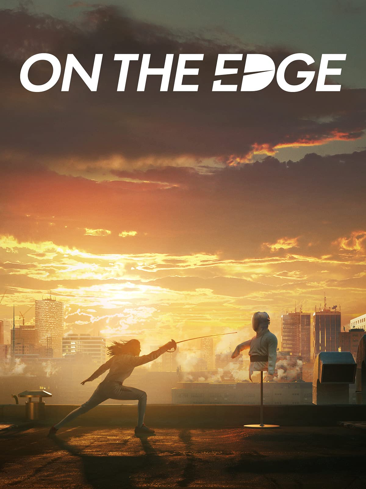 On The Edge on Amazon Prime Instant Video UK