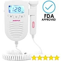 Baby Sound Amplifier Monitor - Listen to the Sounds of Your Baby Inside - Best gifts for New Moms and Mothers - Home Use