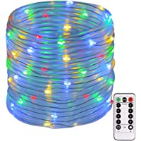 ECOWHO 46ft Outdoor String Lights