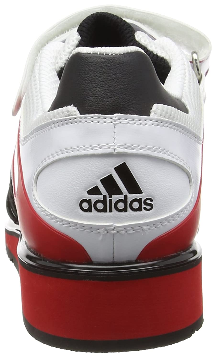 best authentic b1bc3 d84cf adidas Power Perfect II, Mens Multisport Indoor Shoes Amazon.co.uk Shoes   Bags