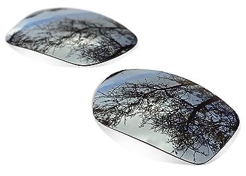 Sunglasses Restorer Lentes Polarizadas Titanio para Oakley Jupiter Squared: Amazon.es: Deportes y aire libre