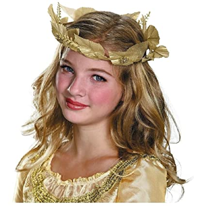Amazon.com: Aurora Coronación Headpiece Costume Accessory ...