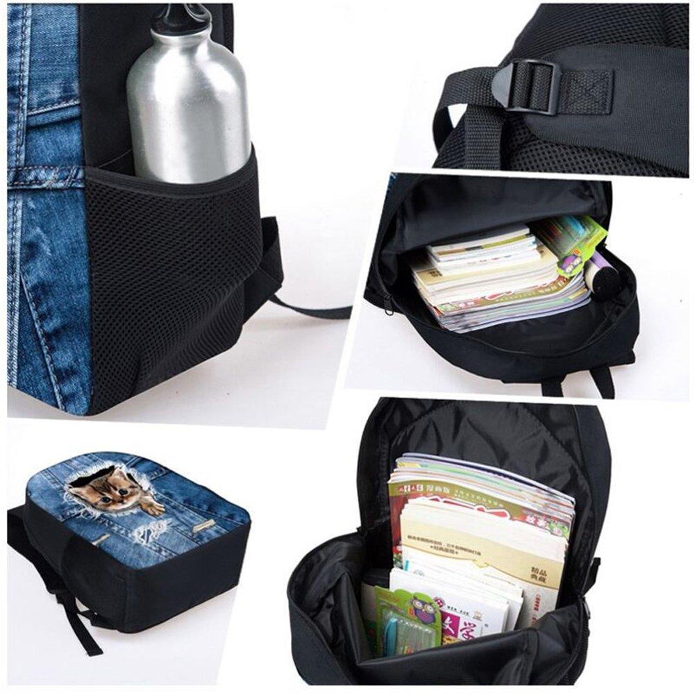 Showudesigns Soccer Drawstring Daypack Backpack Kids Adult Camping Hiking Gym Outdoor Travel Bag