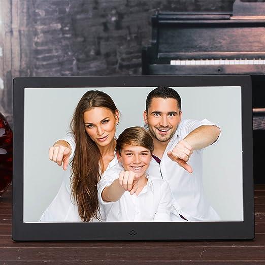 21 opinioni per OLDTIME® 12 Pollici Cornice Digitale 8GB LCD Cornici digitali Ad Alta