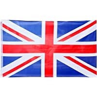 TRIXES Large Great Britain Flag Union Jack 5ft x 3ft British Flag