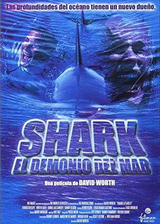 edizione Amazon Shark Thorsten Spagna it El Mar Demonio Del 4xxwHPqp