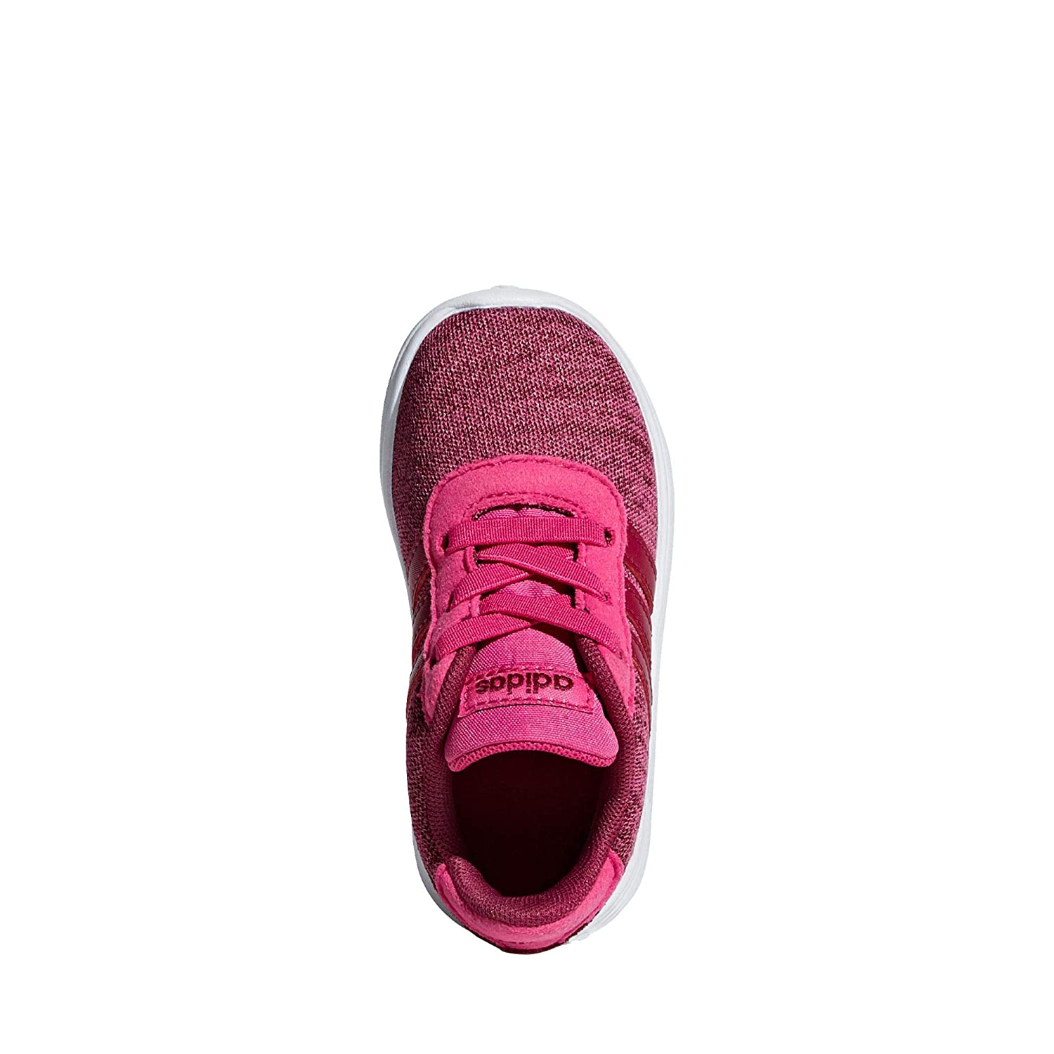 0420a8c42ad0 adidas Unisex Kids  Lite Racer Inf Training Shoes  Amazon.co.uk  Shoes    Bags