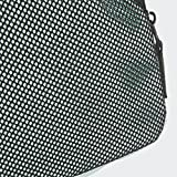 adidas Unisex Santiago Insulated Lunch Bag, Clear