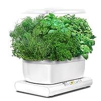 Miracle-GRO AeroGarden Harvest Elite avec Gourmet kit d'herbes, 25x 17x 30cm