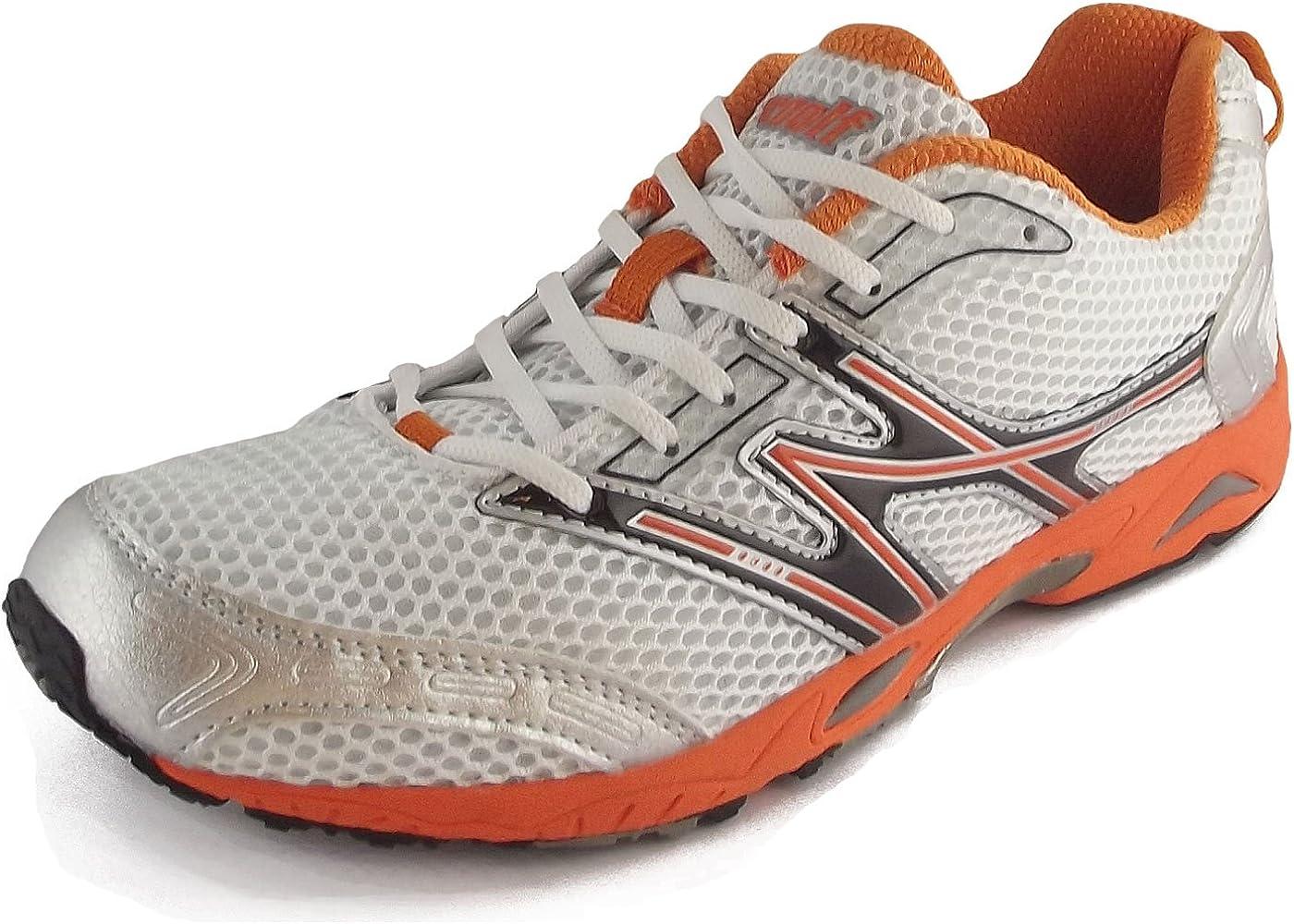 Woolf - Zapatillas de running para mujer, color blanco, talla 36 ...