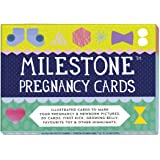 Pregnancy Keepsake Cards by Milestone - Newborn's First Year Memories