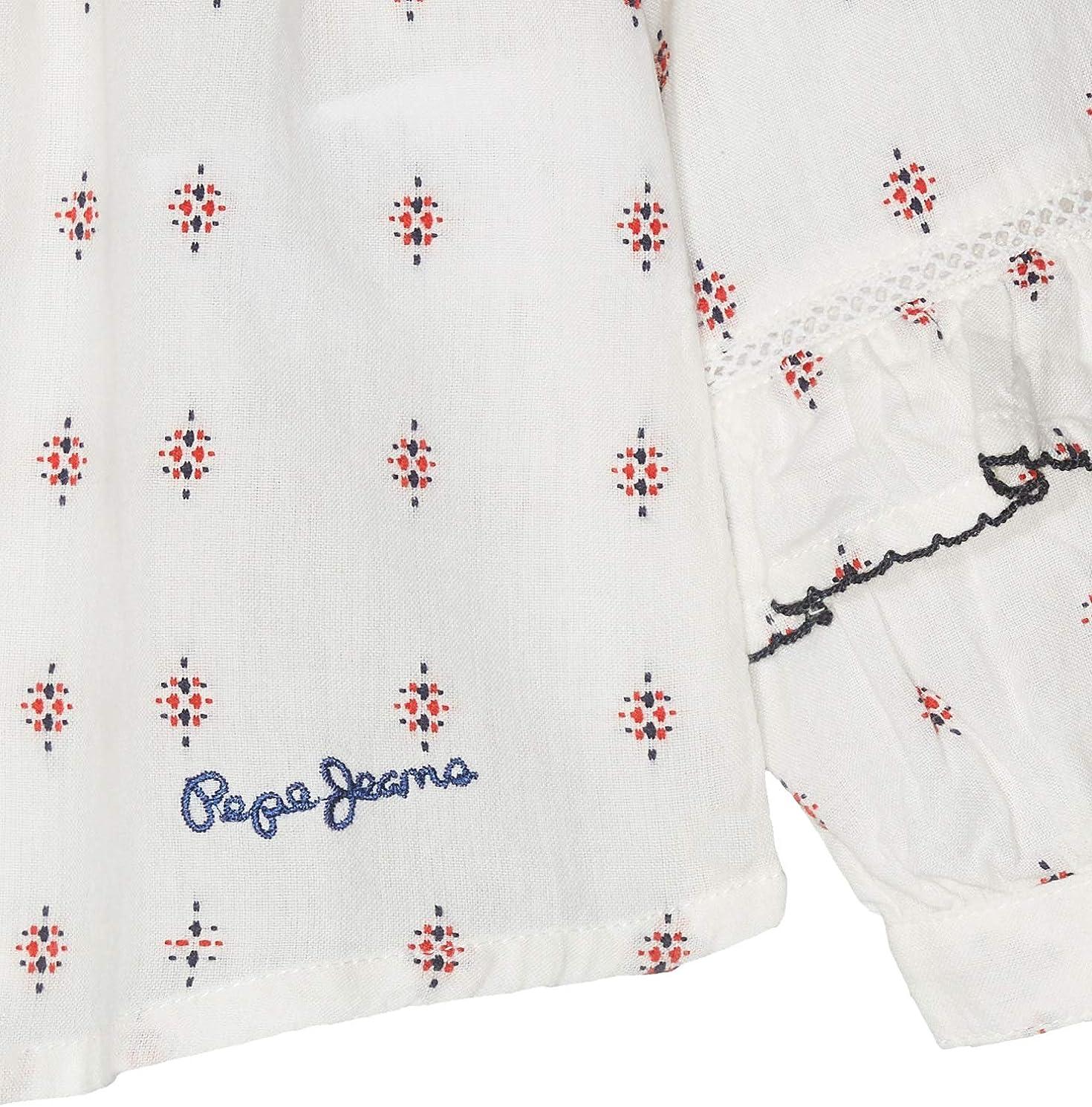 Pepe Jeans Evi Camicia Bambina
