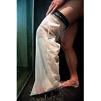 Limbo–Protector de escayola y venda impermeable media pierna