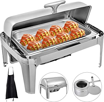 Mophorn Durable Chafing Dish