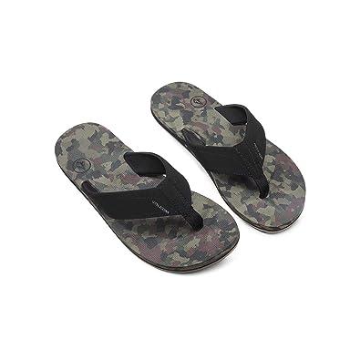 d6e073369f7f3 Amazon.com  Volcom Men s Victor Flip Flop Sandal  Shoes