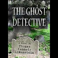 THE GHOST DETECTIVE: Boston (English Edition)