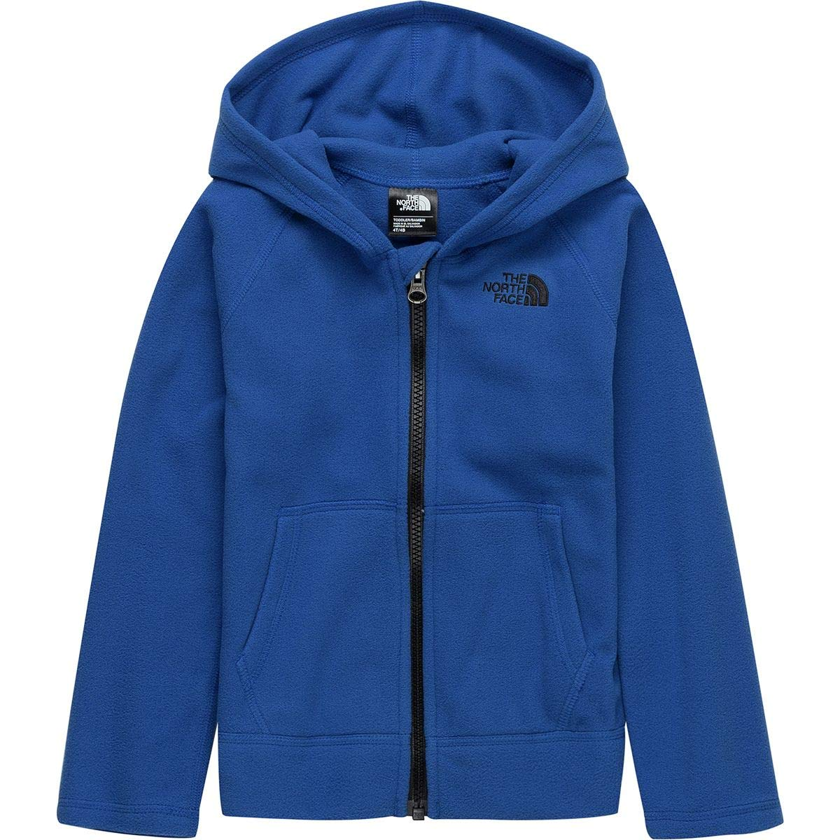The North Face Toddler Glacier Full Zip Hoody