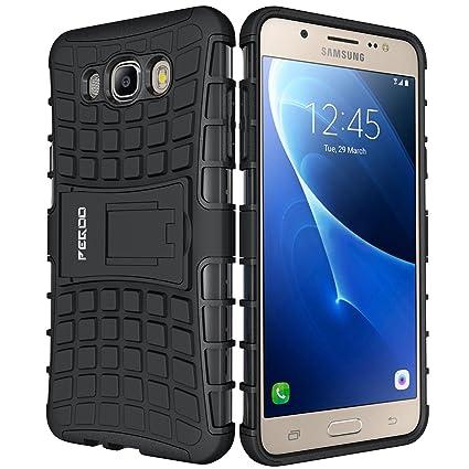 1edf1c85dea Funda Galaxy J7 (2016),Pegoo Proteccion Cover Case para (2016) Samsung