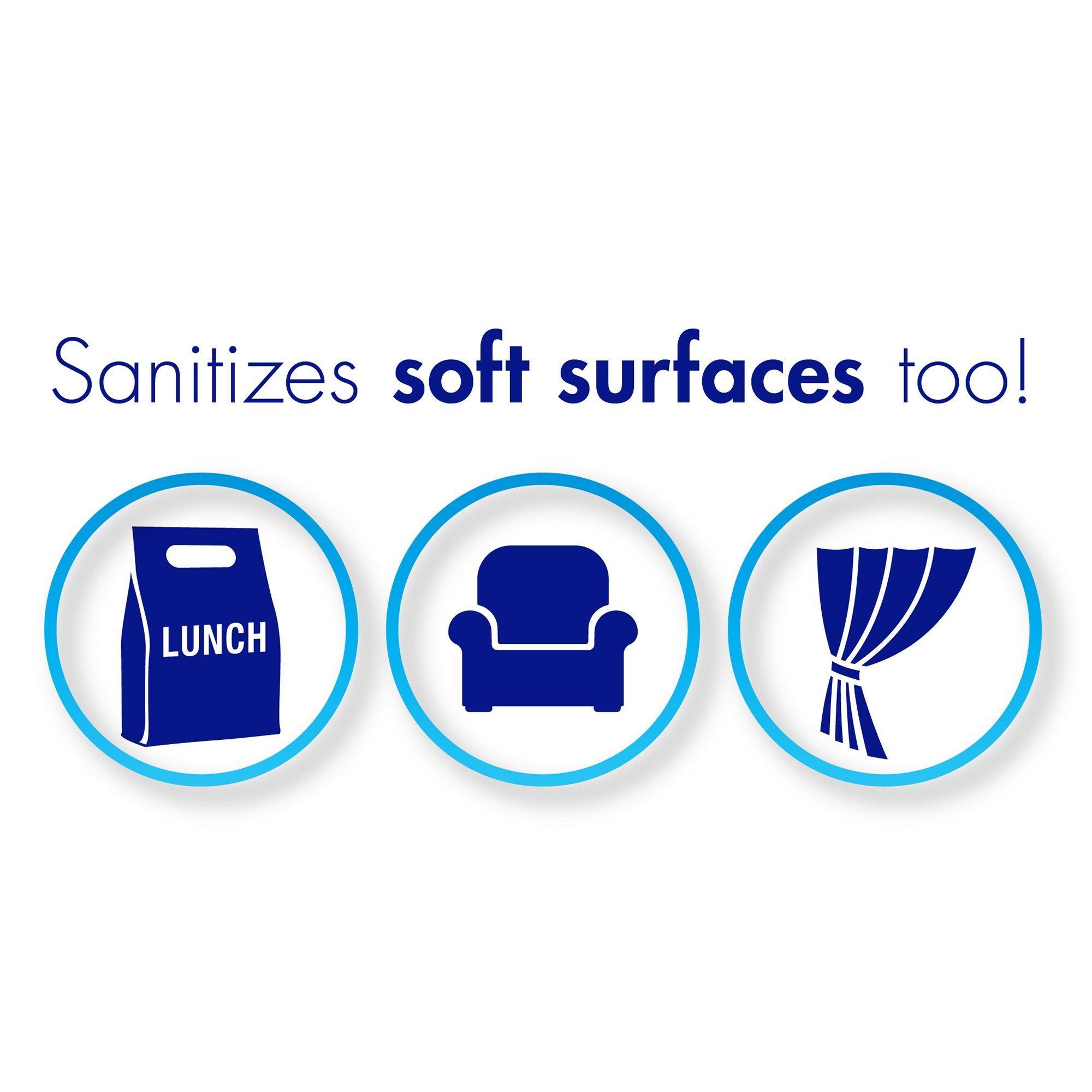 PURELL Multi Surface Disinfectant Spray - Fresh Fragrance